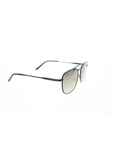 Mustang 1828 Col 03 53-17 Erkek Güneş Gözlüğü Füme
